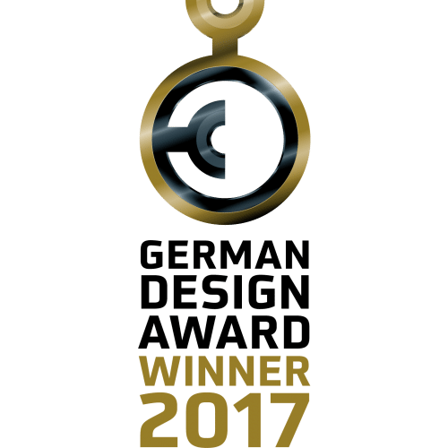Icon German Design Award 2017