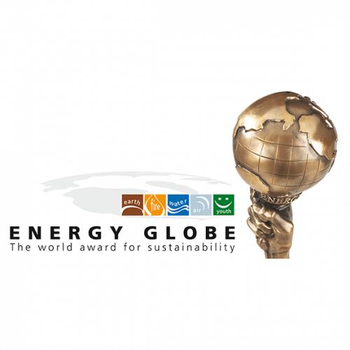 Energy Globe Award - Icon