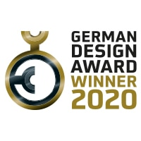 Icon German Design Award 2020
